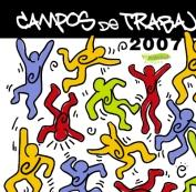 CAMPOS DE TRABAJO