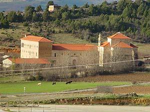 Convento de San Francisco de Santo Domingo de Silos