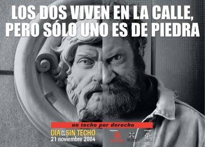 LOS SIN TECHO